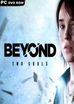 Beyond Two Souls-CPY