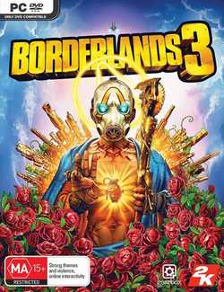 Borderlands 3-CPY