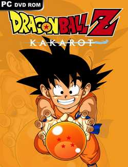 Dragon Ball Z Kakarot-CPY