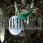 Final Fantasy VII Remake-CPY