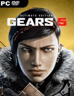 Gears 5-CPY