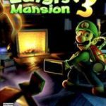 Luigi's Mansion 3-CPY