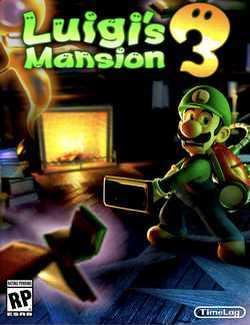 Luigi's Mansion 3-CPY