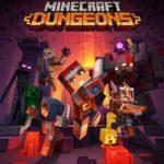 Minecraft Dungeons-CPY