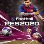 eFootball PES 2020-CPY