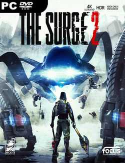 The Surge 2-CPY