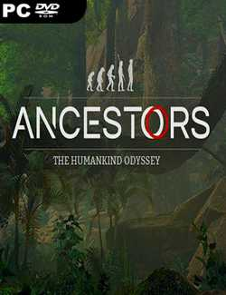 Ancestors The Humankind Odyssey-CPY