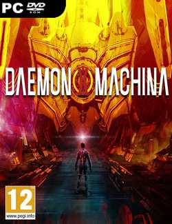 Daemon X Machina-CPY