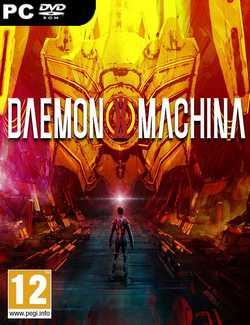 Daemon X Machina-CPY