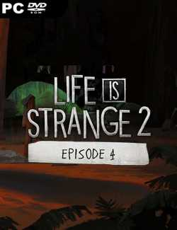 Life is Strange 2 Episode 4-CPY