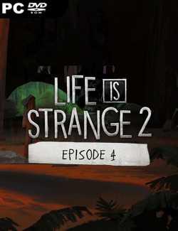 Life is Strange 2 Episode 4-CPY