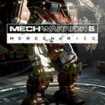 MechWarrior 5 Mercenaries-CPY