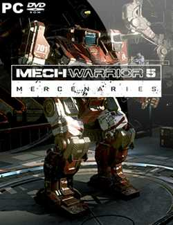 MechWarrior 5 Mercenaries-CPY