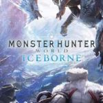 Monster Hunter World Iceborne-CPY