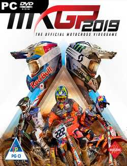 MXGP 2019-CPY
