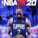 NBA 2K20-CPY