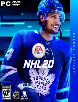 NHL 20-CPY