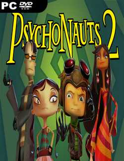Psychonauts 2-CPY