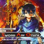 Sword Art Online Alicization Lycoris-CPY