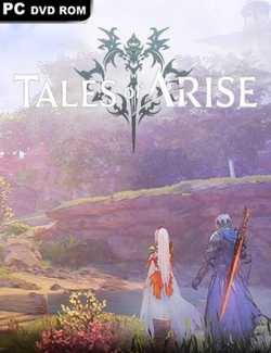 Tales of Arise-CPY