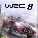 WRC 8 FIA World Rally Championship-CPY