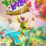 Yooka-Laylee and the Impossible Lair-CPY