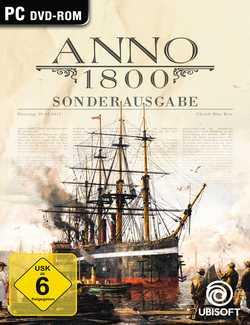 Anno 1800-CPY