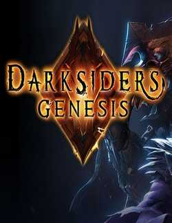 Darksiders Genesis-CPY