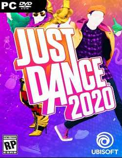 Just Dance 2020-CPY