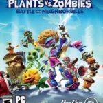 Plants vs Zombies Battle for Neighborville-CPY