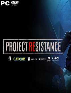 Project Resistance-CPY