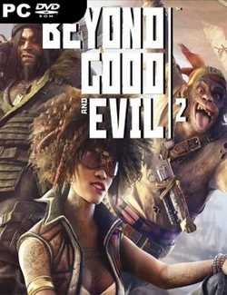 Beyond Good and Evil 2-CPY