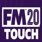 Football Manager 2020 Touch-CPY