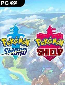 Pokémon Sword and Shield-CPY