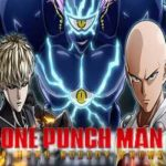 One Punch Man A Hero Nobody Knows-CPY