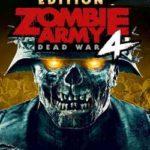 Zombie Army 4 Dead War-CPY