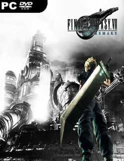 Final Fantasy 7 Remake-CPY