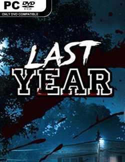 Last Year-CPY