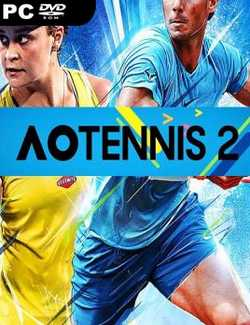 AO Tennis 2-CPY