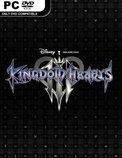 Kingdom Hearts III Re:Mind-CPY