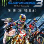 Monster Energy Supercross 3-CPY