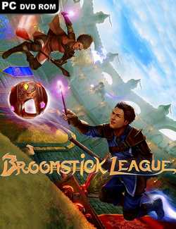 Broomstick League-CPY