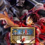 One Piece Pirate Warriors 4-CPY