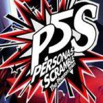 Persona 5 Scramble-CPY