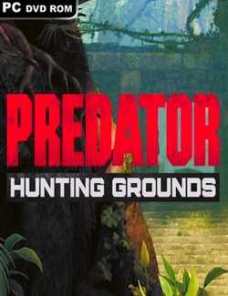 Predator Hunting Grounds-CPY