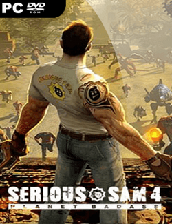Serious Sam 4 Planet Badass-CPY