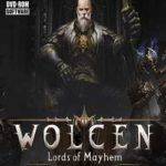 Wolcen Lords of Mayhem-CPY