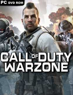 Call of Duty WarZone-CPY