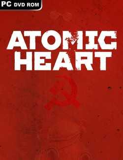 Atomic Heart-CPY