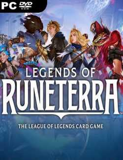 Legends of Runeterra-CPY